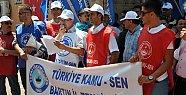 Türkiye Kamu-Sen: İş Güvencemizden Vageçmeyiz