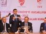 Türkiye Kupası'nda rakip Kilimli Belediyespor