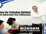 Türkiye'de Yetişkin Eğitimi ve Yeni Yaklaşımlar konferansı