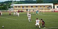 U16 Türkiye Şampiyonası Bartın'da başladı