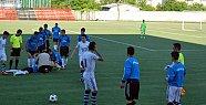 U19'da Kıran Kırana Maçlar