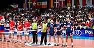 Ülkemizi Avrupa Şampiyonası'nda Temsil Edecek