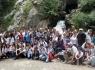 Ulukaya'ya doğa yürüyüşü