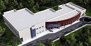 Ulus'a Modern Hastane