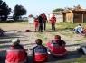 UMKE ekiperine Temel Dağcılık Eğitimi