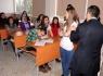 Üniversiteli öğrencilere Hepatit B aşısı