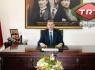 Vali Savur TRT Belgesel TV Canlı yayınında