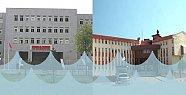 Valilik ve Belediye Binası Derhal Boşaltılmalı