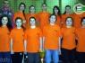 Voleybol Kızlarda Şampiyon Köksal Toptan Lisesi