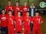 Voleybolda Endüstri Meslek Lisesi üst üste 6.kez Şampiyon