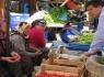 Yalçınkaya Abdipaşa pazarını gezdi