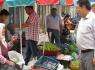 Yalçınkaya Arıt pazarını gezdi