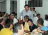 Yalçınkaya Hasankadı teşkilatı iftarında