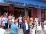 Yalçınkaya, okulları ziyaret etti