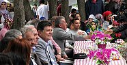 Yalçınkaya Bartınlılarla Piknikte