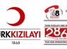 Yalçınkaya,Tunç ve Gümüş'ten Kızılay Haftası mesajı