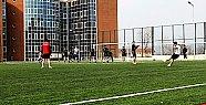 Yeni BESYO Binası ve Spor Salonu İhalesi