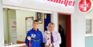 Yeni hedefi Trabzon