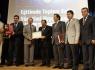 Yılın En Kaliteli Okulu Kumluca YİBO, ödülünü Bakan Dinçer'den aldı