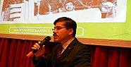 Yurtbay: Çözüm İslam Birliği