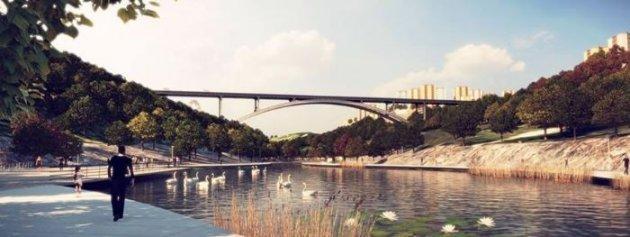 TOKİ Değil, Boğaz Köprüsü