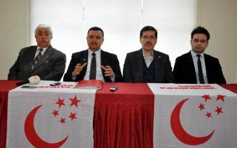 Tonguç: Osmanlı yolsuzluktan ve Hırsızlıktan Yıkıldı