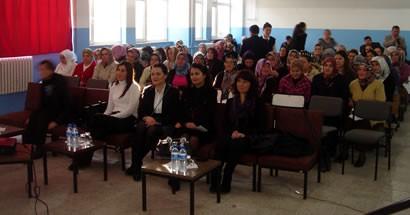 Toplumsal Destek Gönüllüleri Kurucaşile'de