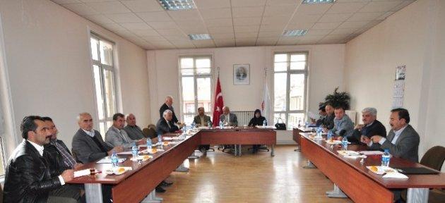 Tosya Belediyesinin Tahmini Bütçesi 24 Milyon Lira