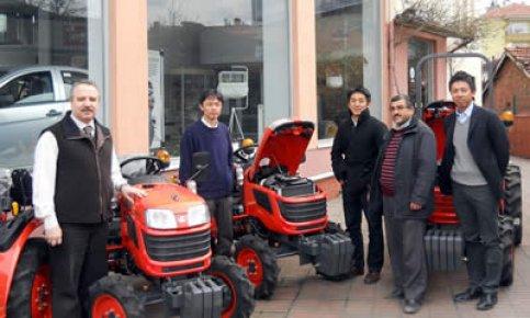 Traktör Satışında Türkiye İkincisi