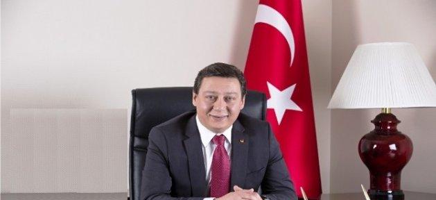 Çakır: Filyos, Türkiye'nin En Büyük Limanlarından Biri Olacak