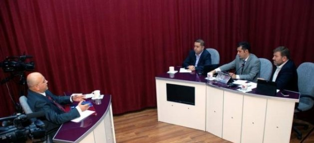 Tso Başkanı Sedat Namal: