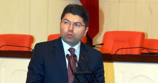 Tunç: 2-B Yasası devlet ile milleti barıştıracak