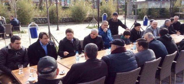 Tunç: Amasra'nın Değerine Değer Kattık