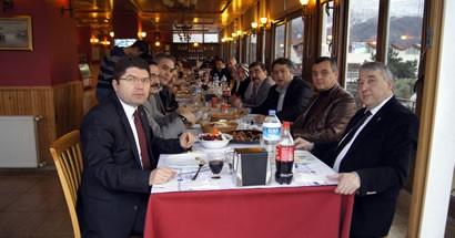Tunç: Amasra'yı turizmde marka yapacağız
