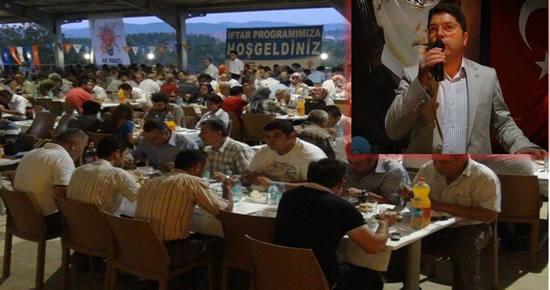Tunç: Bartın Belediyesi Başarısız