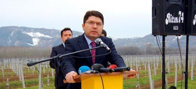Tunç: Çiftçimize 82 Milyon Lira Destek Sağladık