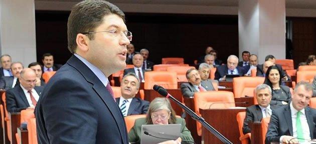 Tunç Gezi Parkı olayları hakkında konuştu