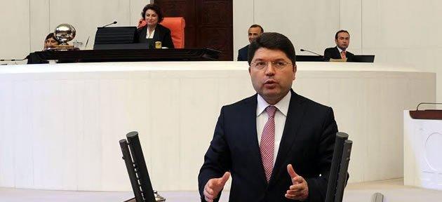 Tunç Soruşturma Komisyonu Başkan Vekili