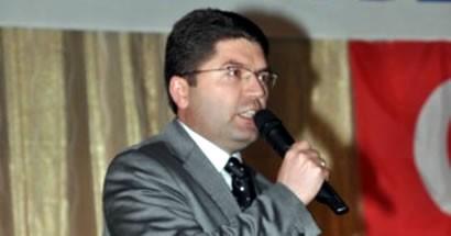 Tunç'tan Bartın Üniversitesi'ne kutlama