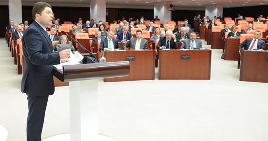 Tunç:Yargının siyasallaşmasını milletimiz önledi