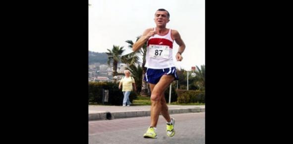 Turgay Oğuz, yine madalya için koşacak