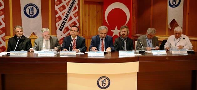 Türk Dünyasının Kalbi Bartın'da Attı