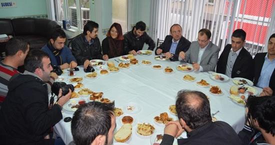 Türk Eğitim-Sen 2012 yılını değerlendirdi