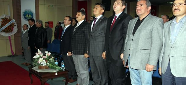 Türk Eğitim Sen 5.Olağan Kurulu Yapıldı