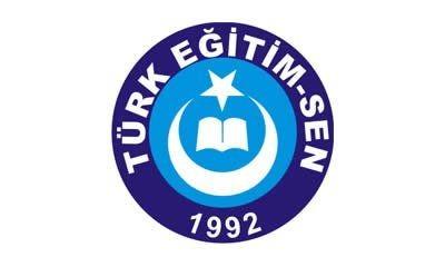 Türk Eğitim-Sen'den Kamuoyu'na