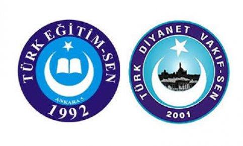Türk Eğitim-Sen'den şehitler için mevlid
