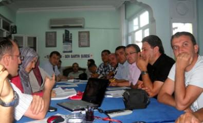 Türk Eğitim-Sen'den Yönetici Seçme Sınavı Kursu