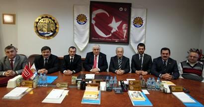 Türk Ticaret Kanunu'ndaki değişiklikler hakkında bilgilendirme yapılacak