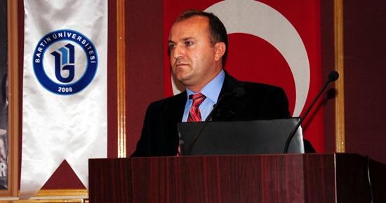Türk Yazı Sistemindeki Gelişmeler ve Harf İnkılâbı semineri