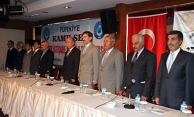 Türkiye Kamu-Sen Yüksek İstişare Toplantısı sonuç bildirgesi